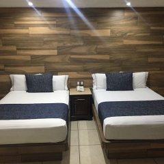 Отель Santiago De Compostela Мексика, Гвадалахара - 1 отзыв об отеле, цены и фото номеров - забронировать отель Santiago De Compostela онлайн комната для гостей фото 2