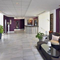 Отель Sol Lunamar Apartamentos - Adults Only спа