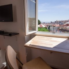Апартаменты 4 Places - Lisbon Apartments комната для гостей