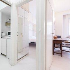 Апартаменты Michelangelo Apartment Near Pontevecchio комната для гостей фото 5