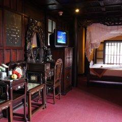 Vinh Hung Heritage Hotel детские мероприятия