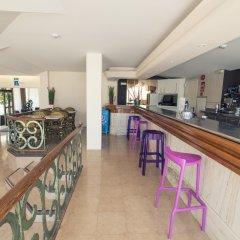 azuLine Hotel Mediterraneo гостиничный бар