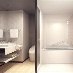 Shizutetsu Hotel Prezio Hakata-ekimae Хаката ванная
