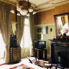 Отель B&B Au Lit Jerome комната для гостей фото 2