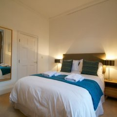 Апартаменты Acorn of London - Gower Apartments комната для гостей фото 5