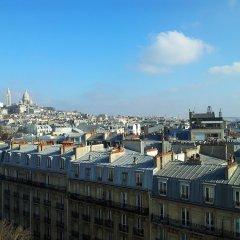 Отель Mercure Montmartre Sacre Coeur Париж фото 11