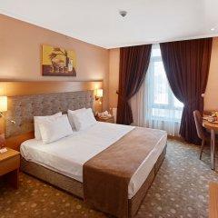 Palmiye Hotel Gaziantep Турция, Газиантеп - отзывы, цены и фото номеров - забронировать отель Palmiye Hotel Gaziantep онлайн комната для гостей фото 3