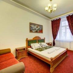Мини-отель Гавана комната для гостей фото 2