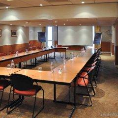 Отель Novotel Paris Est Баньоле помещение для мероприятий фото 2