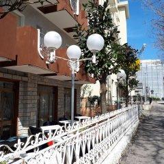 Отель EMANUELA Римини фото 6