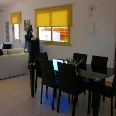 Отель Palm Protaras Кипр, Протарас - отзывы, цены и фото номеров - забронировать отель Palm Protaras онлайн интерьер отеля