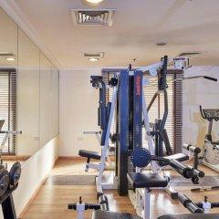 Arabian Dreams Deluxe Hotel Apartments фитнесс-зал