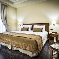 Hotel Dei Cavalieri сейф в номере