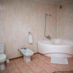 Гостиница Ассоль ванная
