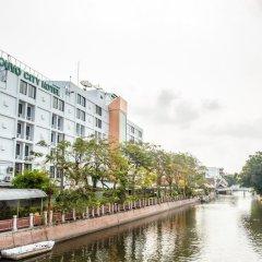 Nouvo City Hotel фото 3