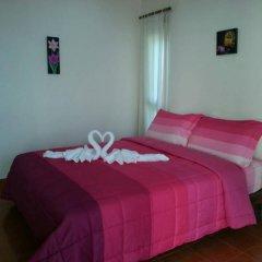 Отель Wanara Resort комната для гостей фото 5