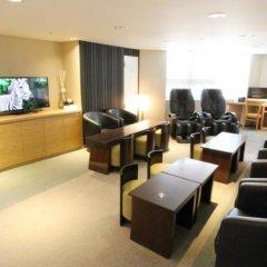 Nine Tree Hotel Myeong-dong в номере