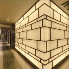 Отель Sansuikan Япония, Беппу - отзывы, цены и фото номеров - забронировать отель Sansuikan онлайн интерьер отеля