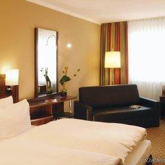 Отель NH Köln Altstadt Германия, Кёльн - 1 отзыв об отеле, цены и фото номеров - забронировать отель NH Köln Altstadt онлайн комната для гостей фото 2