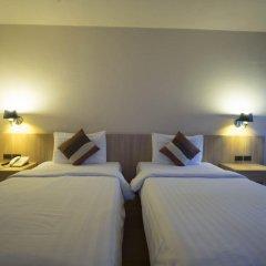 Hotel Nida Sukhumvit Prompong Бангкок комната для гостей