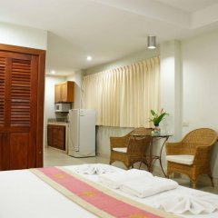 Отель Bella Villa Pattaya 3rd Road Таиланд, Паттайя - 13 отзывов об отеле, цены и фото номеров - забронировать отель Bella Villa Pattaya 3rd Road онлайн фото 2