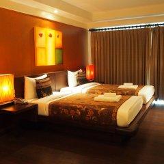 Отель Baan Suwantawe Таиланд, Пхукет - отзывы, цены и фото номеров - забронировать отель Baan Suwantawe онлайн комната для гостей фото 4