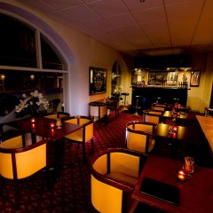 Milling Hotel Windsor Оденсе фото 5