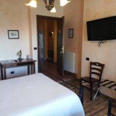 Отель Relais Maria Luisa Рим удобства в номере фото 2