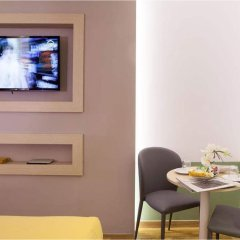 Отель Grand Master Suites удобства в номере фото 2