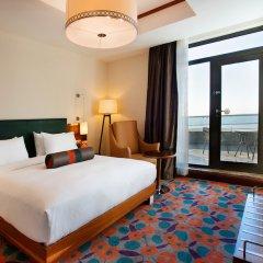 DoubleTree by Hilton Hotel Van Турция, Ван - отзывы, цены и фото номеров - забронировать отель DoubleTree by Hilton Hotel Van онлайн комната для гостей фото 2
