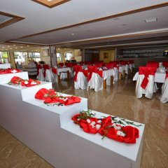 Отель Akpalace Belek - Halal All Inclusive фото 2