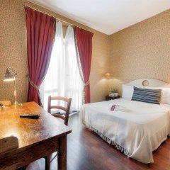 Colony Hotel Рим комната для гостей