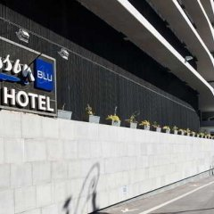 Radisson Blu Es. Hotel, Rome 5* Стандартный номер фото 22