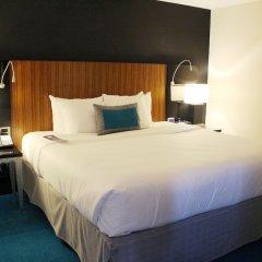 Отель Radisson Blu Mall of America США, Блумингтон - отзывы, цены и фото номеров - забронировать отель Radisson Blu Mall of America онлайн комната для гостей