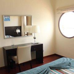 Hotel Vila Bela Машику удобства в номере