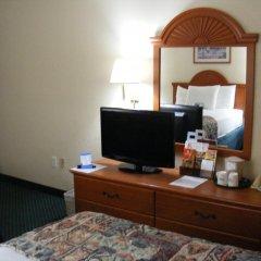 Отель Baymont Inn & Suites Orlando - Universal Studios удобства в номере фото 2