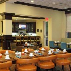 Отель Hilton Garden Inn Frederick питание фото 3
