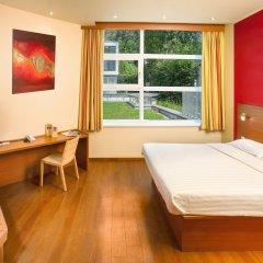 Отель Star Inn Hotel Salzburg Zentrum, by Comfort Австрия, Зальцбург - 7 отзывов об отеле, цены и фото номеров - забронировать отель Star Inn Hotel Salzburg Zentrum, by Comfort онлайн комната для гостей фото 2
