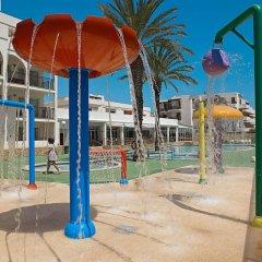 Отель Apartamentos Cala d'Or Playa детские мероприятия