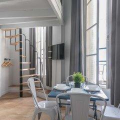 Апартаменты Apartments WS Opéra - Vendôme питание