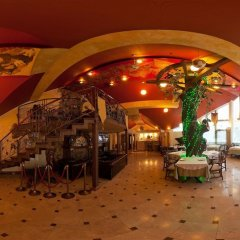 Гостиница Ингул Николаев интерьер отеля фото 2