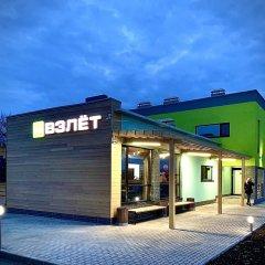 Гостиница Vzlet в Оренбурге отзывы, цены и фото номеров - забронировать гостиницу Vzlet онлайн Оренбург фото 11
