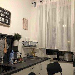Отель Dream & Relax Apartment's Humboldt Германия, Нюрнберг - отзывы, цены и фото номеров - забронировать отель Dream & Relax Apartment's Humboldt онлайн питание фото 2