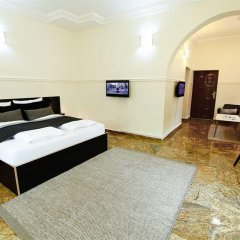 Nordic Residence Hotel Abuja фото 2