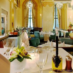 Отель Emirates Palace Abu Dhabi