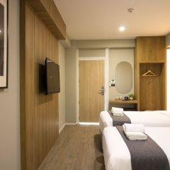 Отель B Stay Hotel Таиланд, Бангкок - отзывы, цены и фото номеров - забронировать отель B Stay Hotel онлайн фото 18