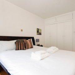 Отель Classic home and garden in Bloomsbury Великобритания, Лондон - отзывы, цены и фото номеров - забронировать отель Classic home and garden in Bloomsbury онлайн комната для гостей фото 2