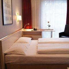 Berlin Plaza Hotel am Kurfurstendamm Берлин комната для гостей фото 5