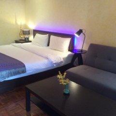 Отель Cocco Resort комната для гостей фото 2