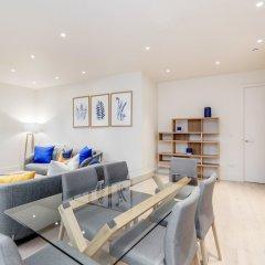 Отель LCS Southbank Apartments Великобритания, Лондон - отзывы, цены и фото номеров - забронировать отель LCS Southbank Apartments онлайн развлечения